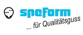 Speform Logo